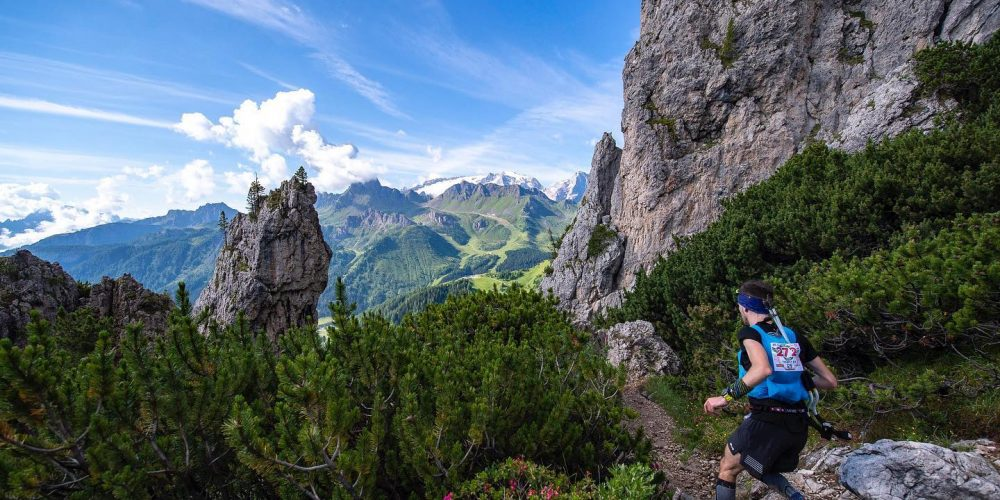 DoloMyths Run Sellaronda Ultra