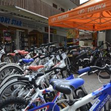 Sport Star Bike Shop & Ski Rent