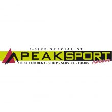 Peak Sport Adventure Bike